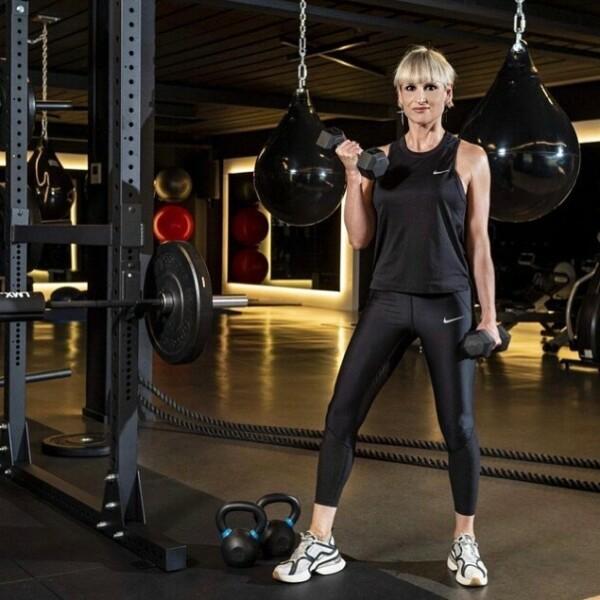 Het moeilijkste aan de gym, is 'm binnenstappen. Eens je er bent, start je nieuwe, fitte, energieke en gezonde leven en denk je: WHAT TOOK ME SO LONG TO GET HERE! #gym #gymlife #gymlifestyle #gymmotivation #fit #fitness #wayoflife #partoflife #healthylifestyle #strong #power #energy